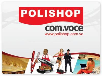 Franquia Virtual da Polishop